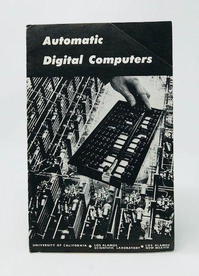 Automatic Digital Computers