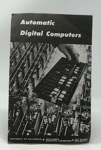Automatic Digital Computers