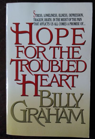 Image for Hope for the Troubled Heart