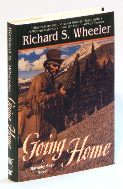 Going Home, Wheeler, Richard S.