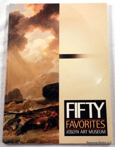 50 Favorites from Joslyn Art Museum, Beal, Graham William John