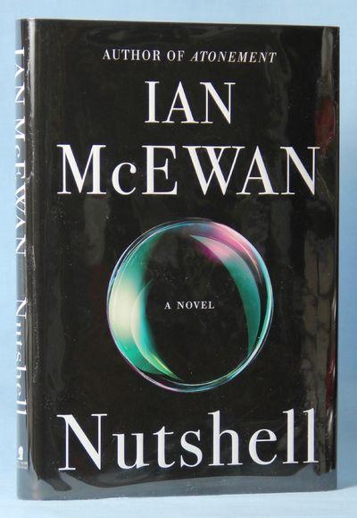 Nutshell, McEwan, Ian