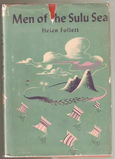 Men of the Sulu Sea, Follett, Helen