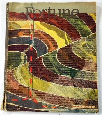Fortune Magazine. June 1944. Volume XXIX, Number 6, Fortune Magazine. Edited By Henry R. Luce