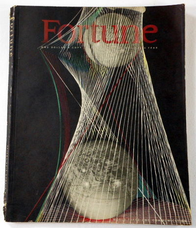 Fortune Magazine. May 1944. Volume XXIX, Number 5, Fortune Magazine. Edited By Henry R. Luce