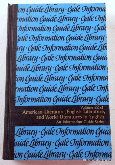 Australian Literature to 1900: A Guide to Information Sources, Andrews, B. G.;Wilde, W.H.