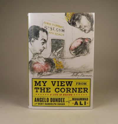 Image for My View From the Corner A Life in Boxing