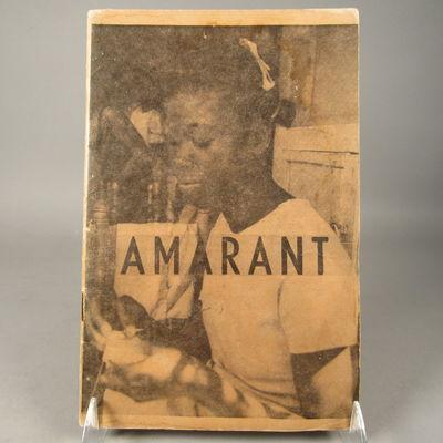 Image for Amarant