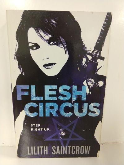 Image for Flesh Circus (Jill Kismet, Hunter, Book 4)