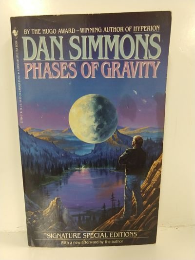 Image for Phases of Gravity
