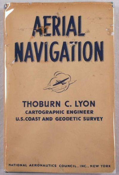 Aerial Navigation, Lyon, Thoburn C.
