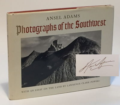 Image for Photographs of the Southwest