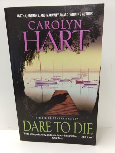 Image for Dare to Die (Death on Demand)