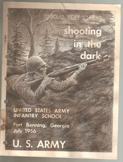 Shooting in the Dark Special Text 23-5-2
