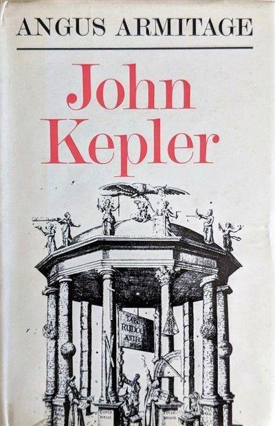 Image for John Kepler.
