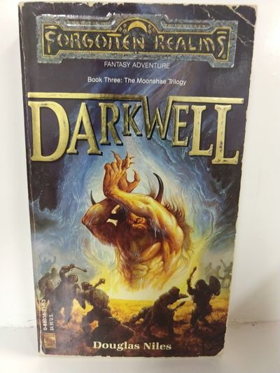 Image for Darkwell (Forgotten Realms, Moonshae Trilogy, Book 3)