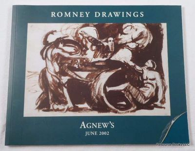 Twenty Five Drawings By George Romney 1734-1802, Agnew's.  Presented By Andrew Wyld