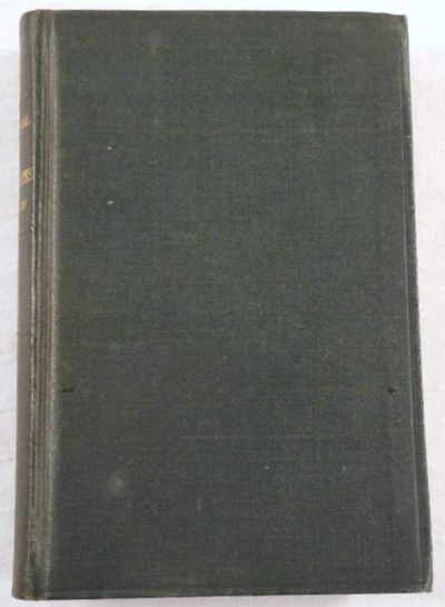 Principles of the Constitutional Law of the United States, Willoughby, Westel W.