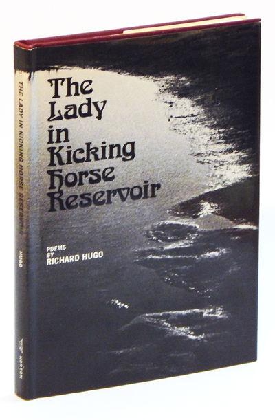 The Lady in Kicking Horse Reservoir, Hugo, Richard