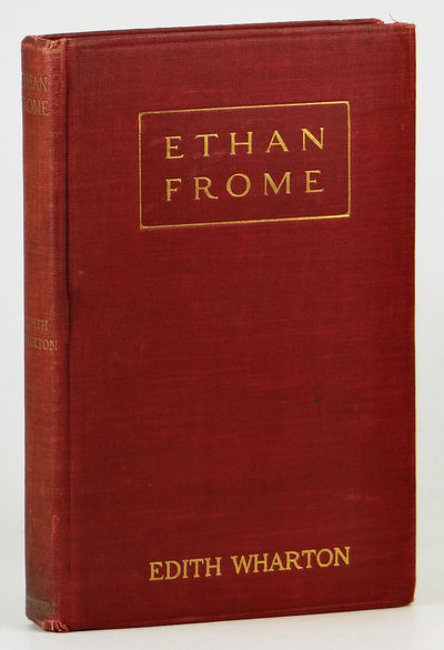 a description of ethan frome a very well written book Ethan frome literature essays are academic essays for citation these papers were written primarily by students and provide critical analysis of ethan frome.