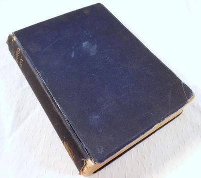 "Bradford's History ""Of Plimoth Plantation"", from the Original Manuscript, Bradford, William"