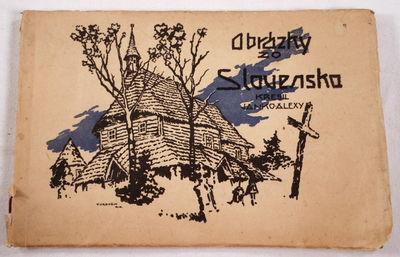 Obrazky Zo Slovenska [Pictures from Slovakia]