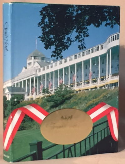 Grand Hotel: Mackinac Island, McCabe, John