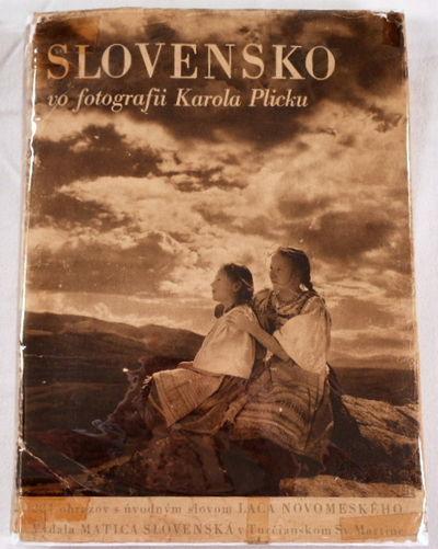 Slovensko Vo Fotografii [Slovakia]