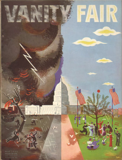 Image for Vanity Fair May1933 Issue (Magazine)
