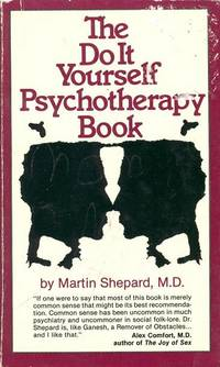 The Do-It-Yourself Psychotherapy Book