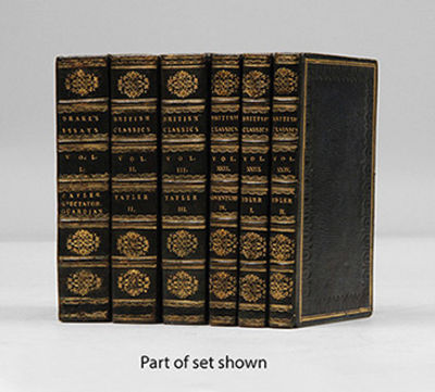 spectator early 1700s literary-essay