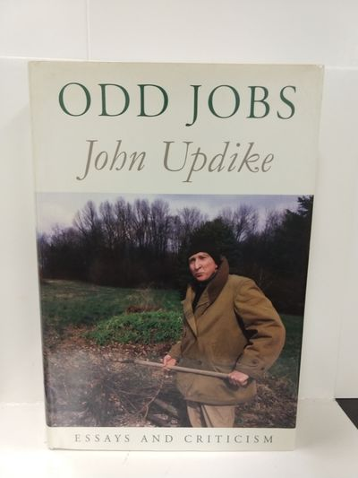 Image for Odd Jobs: Essays and Criticism