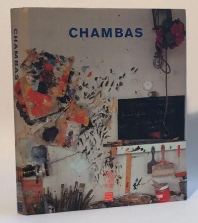 Chambas, Chambas, Jean-Paul
