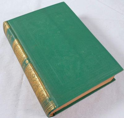 The Life and Adventures of Martin Chuzzlewit. Two Volumes in One, Dickens, Charles