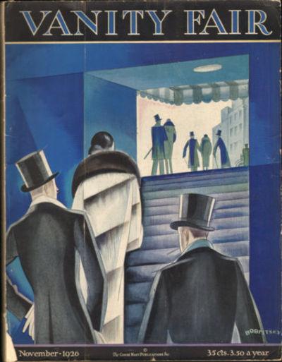 Image for Vanity Fair 1926 November  Issue (Magazine)