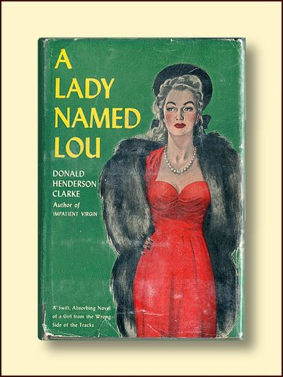 A Lady Named Lou, Clarke, Donald Henderson