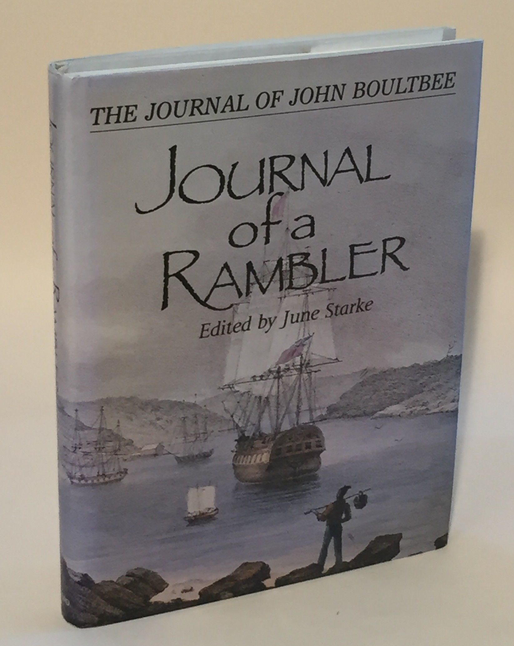 Image for Journal of a Rambler