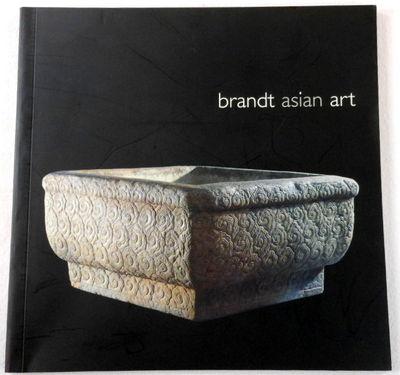Brandt Asian Art: Sixth Annual Catalog, 2006, Brandt Asian Art