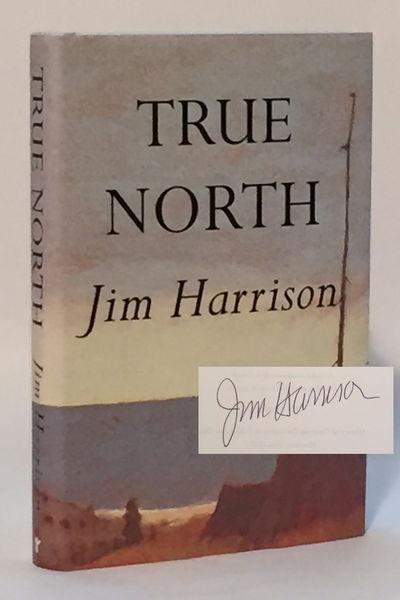 True North, Harrison, Jim