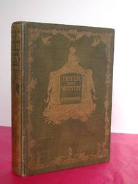 PETER AND WENDY by Barrie, J. M - 1911 - from Loe Books and Biblio.com