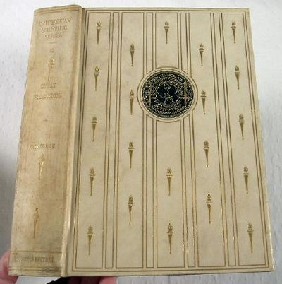 Great Inventions. Smithsonian Scientific Series Volume XII - Patron's Edition in Full Vellum, Abbot, Charles Greeley