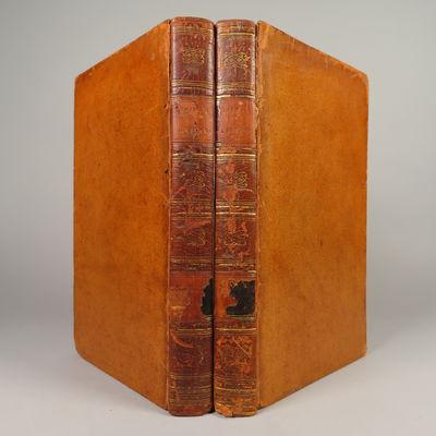 Image for Junius. Stat nominis umbra. A new edition. (2 vol. set)