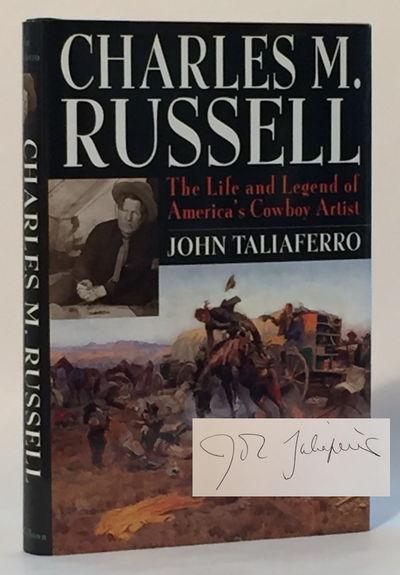 Charles M. Russell, Taliaferro, John