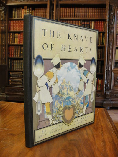 Image for Knave of Hearts in the original box.