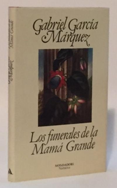 Los Funerales de la Mamá Grande [Big Mama's Funeral], García Márquez, Gabriel