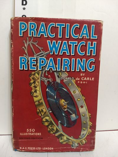 Image for Practical Watch Repairing
