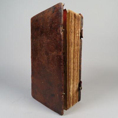 Image for Kinder Bibel enthaltend auserlesene Erzahlungen aus dem Alten und Neuen Testamente, nach hubner