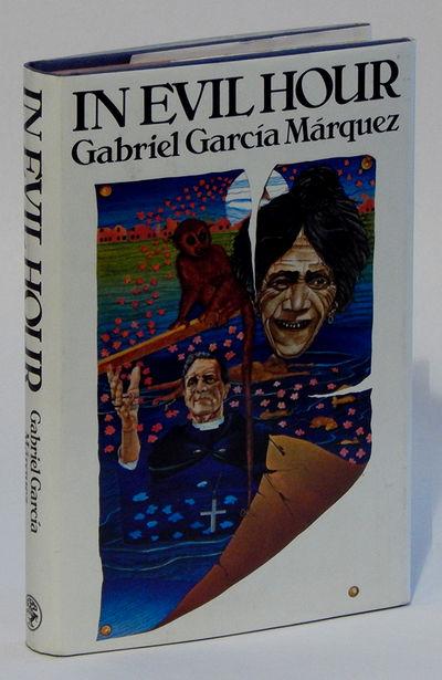 In Evil Hour, García Márquez, Gabriel