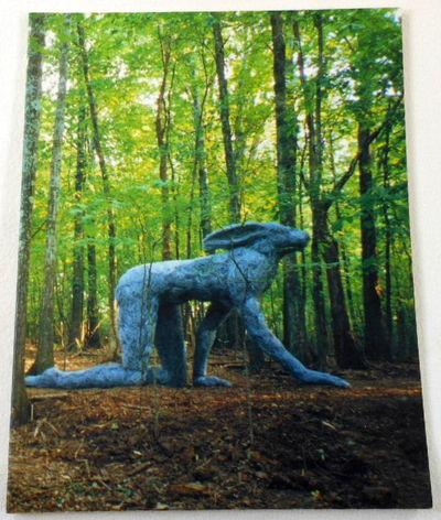 Sophie Ryder: Recent Work, Berkeley Square Gallery