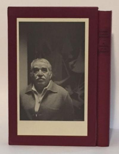 El General en su Laberinto, García Márquez, Gabriel
